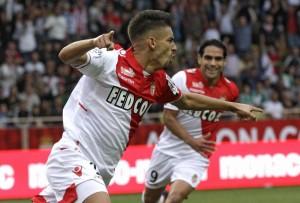 Calciomercato Roma, fatta per Yannick Ferreira Carrasco: 5 mln al Monaco