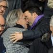 """Renzi, Costituzione. Diego Della Valle: """"Mangia gelato al bar e vuol cambiarla"""""""