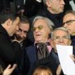 """Renzi, Costituzione. Diego Della Valle: """"Mangia gelato al bar e vuol cambiarla"""" 5"""