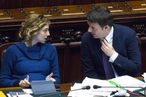 Riforma Pubblica Amministrazione. Matteo Renzi e Marianna Madia sanno come fare?