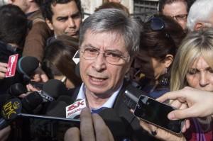 Vasco Errani si dimette anche da commissario per il terremoto