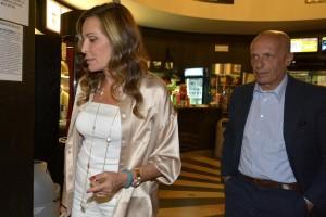 """Daniela Santanché. Rosso Unità rosso Visibilia? Repubblica: """"Consob preoccupata"""""""