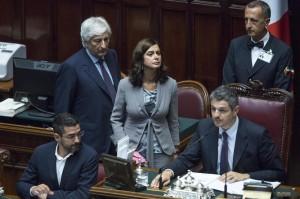 Stipendi in Parlamento: 136mila euro ai barbieri, contributi esclusi