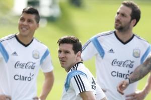 Olanda-Argentina, probabili formazioni: Perez al posto di Di Maria