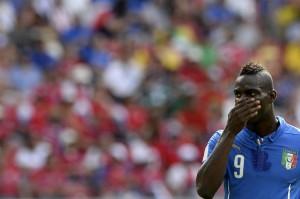 Calciomercato, Balotelli chiede 6 mln di euro a stagione all'Arsenal