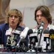 Conferenza stampa di Raffaele Sollecito 3