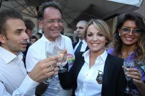 Francesca Pascale, ennesima lite con Berlusconi. E Forza Italia l'attacca