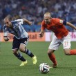 Mondiali top 11: ci sono Muller e James Rodriguez, Messi e Neymar in panchina 10