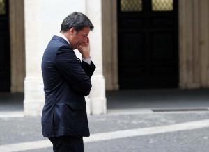 """Marco Travaglio sul Fatto Quotidiano: """"A fari spenti nella notte"""""""