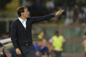 Juventus pareggia a Cesena: il gioco di Allegri ancora non convince