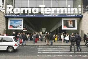 Roma, barriere alla stazione Termini: al binario si accede solo con il biglietto
