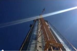 La torre Isozaki di Milano arriva a 202 metri: è il grattacielo più alto d'Italia