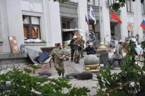 Ucraina, Onu: da metà aprile ad oggi oltre 1.100 i morti, torture e rapimenti