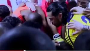 Mario Yepes carica la squadra: il discorso da brividi del capitano della Colombia