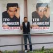 Teo Mammucari (foto Facebook)
