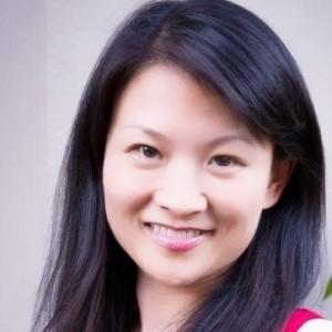 Maria Zhang (foto Twitter)