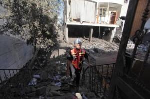 Israele sgombera 100mila abitanti residenti a Gaza