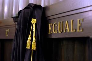 Giustizia, prescrizione congelata solo per i nuovi processi