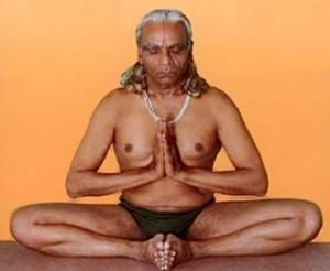 Yoga, morto in india il guru  B.K.S. Iyengar