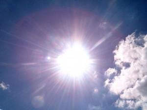Meteo, da domenica 24 agosto bel tempo in tutta Italia