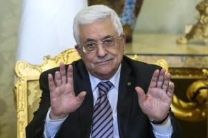 """Abu Mazen: """"Israele vuole separare Gaza da Cisgiordania e regalare territorio ad Hamas"""""""