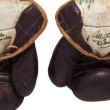 I guantoni di Muhammad Ali venduti all'asta per 388mila dollari01
