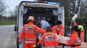 Escursionista scivola in un dirupo e muore sul monte Cusna (Reggio Emilia)