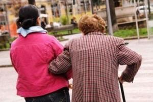 Torino: anziana sfugge alla badante e si uccide gettandosi da un ponte