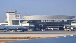 """Gaza, compagnie aeree: """"Continueremo a volare su Tel Aviv"""""""