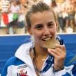 Europei, tuffi: Tania Cagnotto oro nel trampolino da un metro