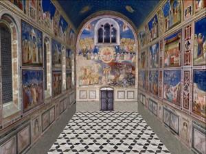 Padova, fulmine sulla Cappella Scrovegni: danneggiato tetto, salvi gli affreschi