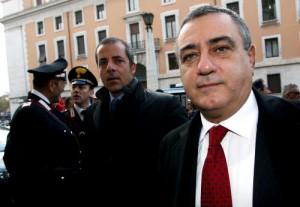 Camorra, Luigi Cesaro (Forza Italia) libero: annullata custodia cautelare