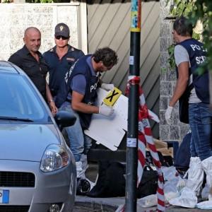 Federico Leonelli sognava una vita da mercenario e di combattere Hamas