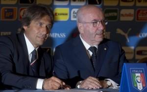 """Antonio Conte firma, nuovo Ct. Soldi: """"Risponderò coi fatti. Squalifica ingiusta"""""""