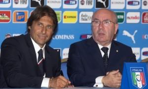 """Antonio Conte: """"Balotelli? Io valuto il giocatore ma anche l'uomo..."""""""