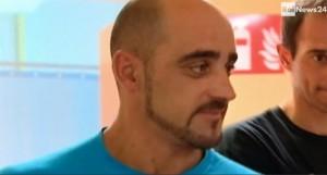 Daniele Maturi, l'uomo che ha fatto a pugni con l'orsa Daniza VIDEO