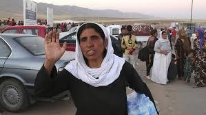 Iraq. Califfato e terrore Isis: in due settimane 3mila donne e ragazze rapite