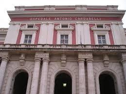 Napoli, assalto all'ospedale Cardarelli per rubare la salma
