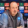 Europa League, sorteggio diretta con Inter, Napoli, Fiorentina e Torino