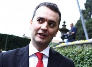 """Filippo Taddei (Pd): """"Articolo 18? Un dibattito che mi fa incazzare"""""""