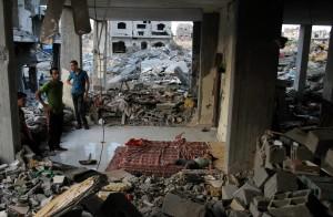 Tregua violata a Gaza: tre razzi sparati contro Israele