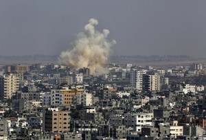 """Gaza: cronologia dei 51 giorni di """"Margine Protettivo"""". Morti 2.136 palestinesi e 69 israeliani"""
