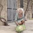 Helen Mirren, ultimo pasto: uova strapazzate e patate fritte. Spot in Salento 1