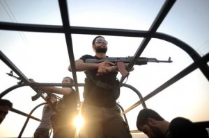 Medio Oriente, integralismo islamico: 12 anni di illusioni, capito troppo tardi