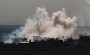 Siria, offensiva Isis: 500 morti negli scontri nella base militare Raqqa
