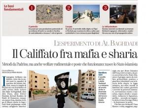 Al Baghdadi? Un po' Califfo, un po' Padrino: Gianni Riotta racconta l'Isis