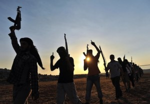 Jihad. Le riviste online dei tagliatori di teste