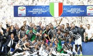 Serie A 2014 - 2015, si parte: Roma favorita sulla Juventus per lo scudetto