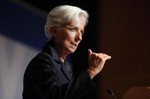"""Christine Lagarde indagata per negligenza: """"Non mi dimetto da Fmi"""""""
