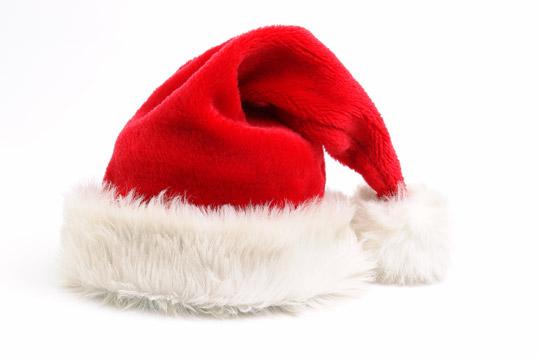 Immagini Cappello Di Babbo Natale.Imperia 14 Agosto Vendono Cappelli Di Babbo Natale Senza
